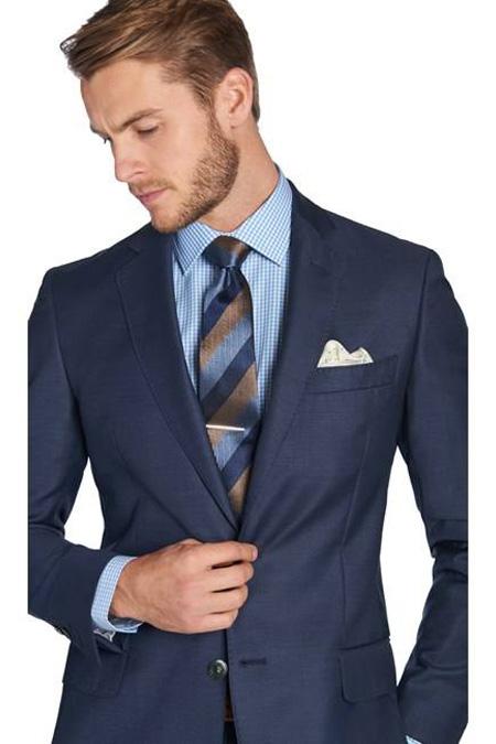 уебсайт за отстъпка на едро различни цветове Мъжки костюми за абитуриенти от