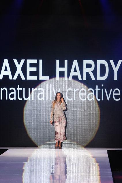 Axel Hardy