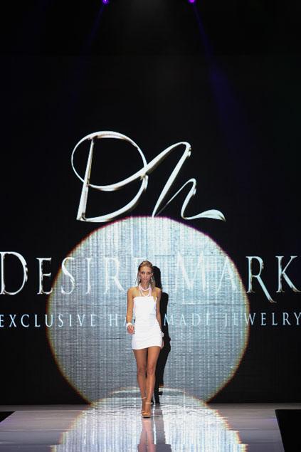 Desire Mark