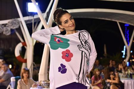 Колекция на Donita's на Фестивалa на модата и красотата Варна