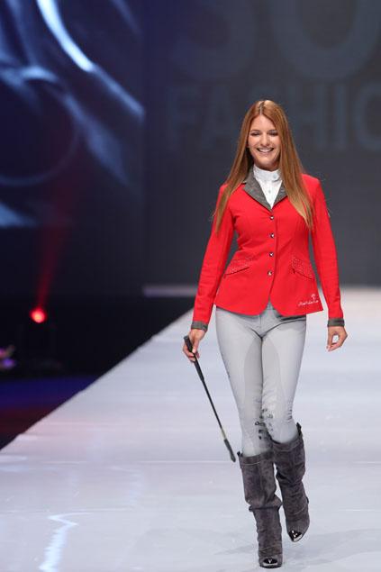Horse Fashion