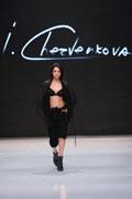 I.Chervenkova