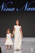 Nina Naustdal kids