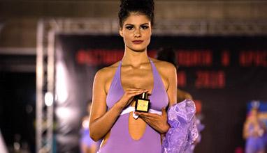 Нишова парфюмерия NISHANE на Фестивалa на модата и красотата Варна