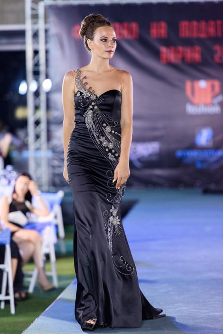 Бутици Анабел и Тианда със съвместно ревю на Фестивалa на модата и красотата Варна