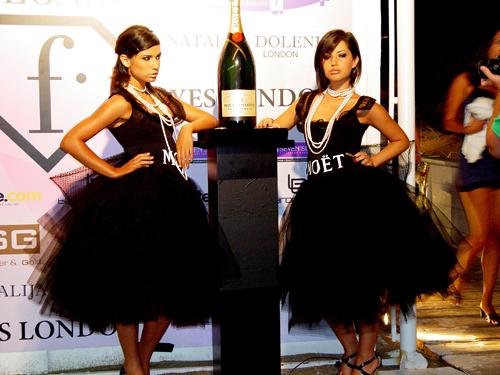 Fashion TV парти