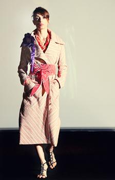 Българската мода в Рим: елегантна провокация и перфектен стил