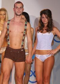 Биляна и Мартин са най-атрактивните български слогита