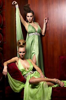 Живот, настроение и безкрайно удоволствие в новата колекция на Romantika Fashion