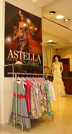Astella Atelier
