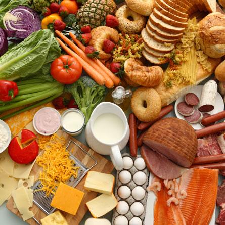Колко пъти дневно трябва да се яде?