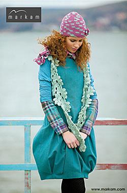 Колекция есен-зима 2009/2010 на Маркам Фешън