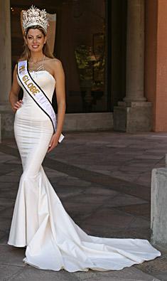 С бляскав конкурс ще бъде избрана Мисис България 2007