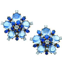 Bulgari jewel