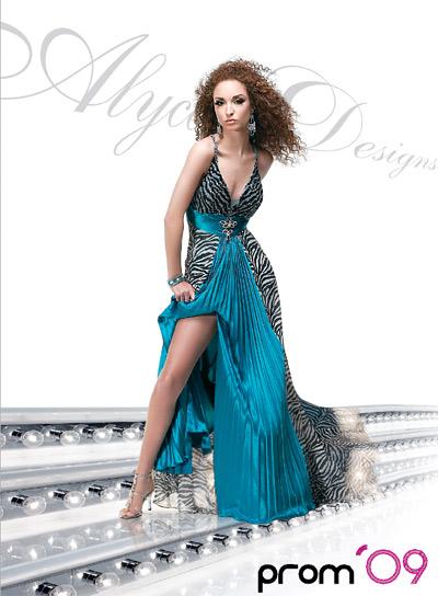Американските официални облекла на Alyce designs вече и у нас