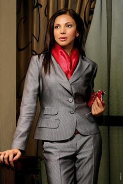 Модните тенденции за пролет-лято 2009 според Аристон С