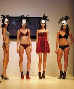 Модни тенденции за бельото през зимата
