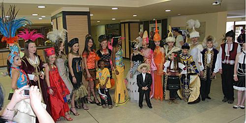 Стартира конкурсната програма на Best Child Model of the World 2009