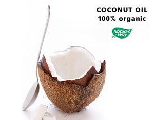 С кокосовото масло се отслабва здравословно!
