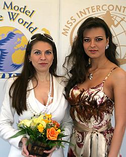Диана Великова и Диана Иванчева