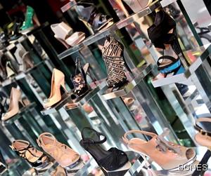 Джими Чу ще пусне масова колекция за веригата H&M