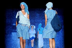 Екзотична и предизвикателна седмица на модата в Ню Йорк