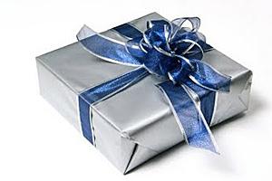 Какъв подарък да направите, ако празнувате годишнина от сватбата си