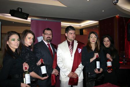 Българското гурме общество