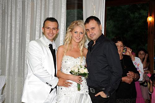Слави Трифонов ожени футболен рефер в Петрич