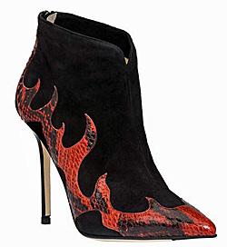 Тенденции в обувките есен-зима 2009/2010