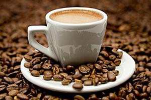 Кафето предпазва от кариес