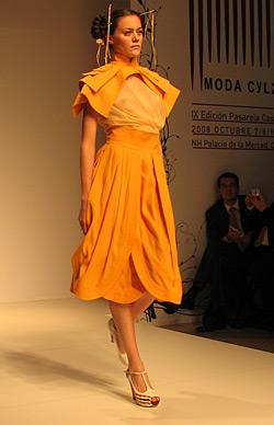 Модели на Maria Lafuente