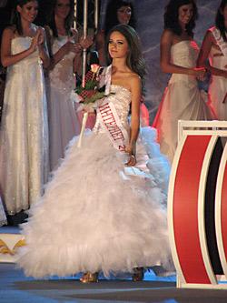 Мис Варна 2009
