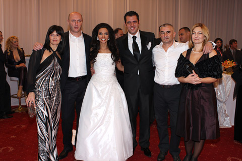 Мис България 1998 Наталия Гуркова стана Мисис