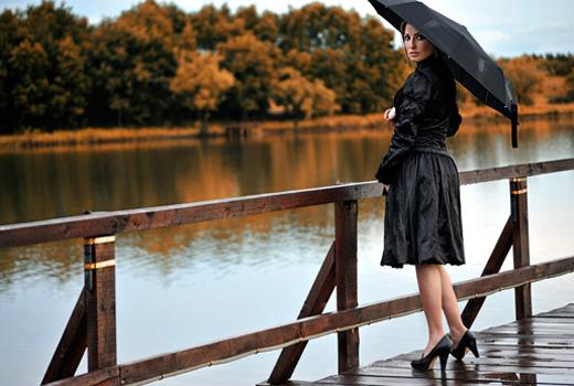 Свежа и жизнерадостна есен с NIA&DORADO