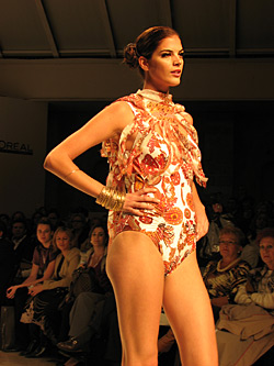 Модели бански костюми с марка ORY