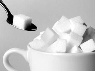 Захарта-сладък приятел или убиец