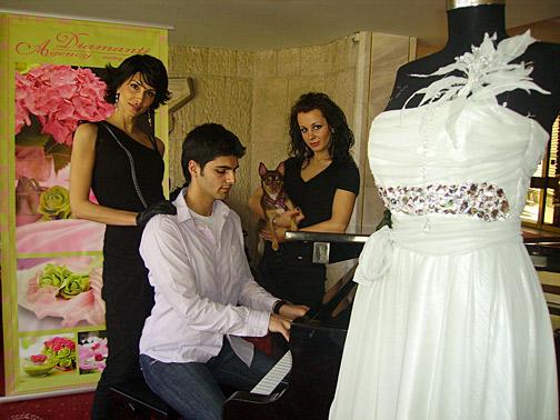 Сватбени дни