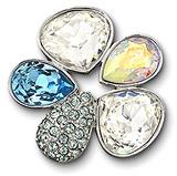 Swarovski - кристали за всеки вкус