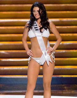 Мис Северна Каролина е новата Мис САЩ, българката остана четвърта