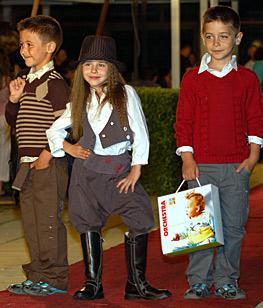 Детски дрехи Orchestra - практичност, креативност и удобство