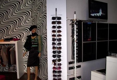 Виргиния Здравкова представя pret-a-porter колекция в нов собствен магазин