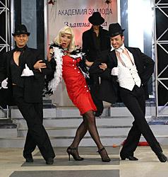 Кирил Чалъков отново поднесе приятна изненада на зрителите със своето мини-шоу