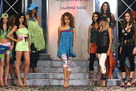 Модели на Албена Александрова
