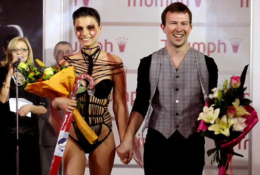 Николай Божилов е българският победител в дизайнерския конкурс