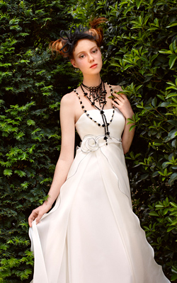 Италианската марка за висша мода Atelier Aimee е вече в България