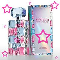 Бритни Спиърс представя новия си аромат Radiance