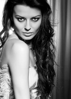 Избраха най-добри модели на България 2009
