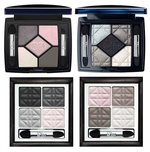 Колекция козметика от Диор за пролет 2011