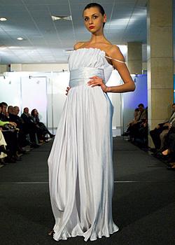 Европейски фирми за облекло и текстил на BGate 2010